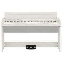 Korg G1 AIR WH weiß Digital Piano