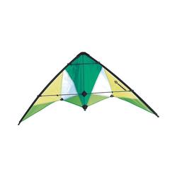 Schildkröt Flug-Drache Stunt Kite 133 Lenkdrachen