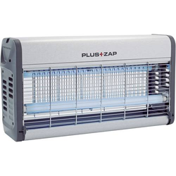 Plus ZAP PZ30 Insect-o-Cutor ZE122 UV-Insektenfänger 30W (B x H x T) 514 x 262 x 130mm Aluminium 1S