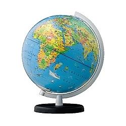 Columbus Globen: Terra Kinder Leuchtglobus - Buch