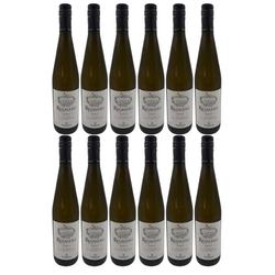 (10.11 EUR/l) Tasca d'Almerita Regaleali Bianco (12 x 0,75 l) 2019 - 9000 ml