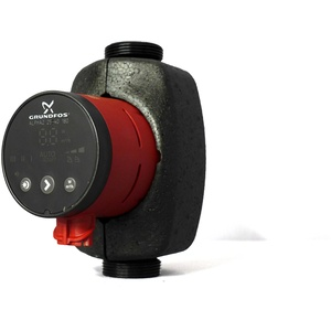 Grundfos Heizungspumpe ALPHA2 25-40 180 neues Modell