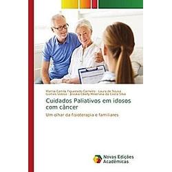 Cuidados Paliativos em idosos com câncer