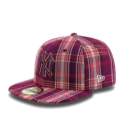 Cap NEW ERA - Plaider New York Yankees (FWH1388)