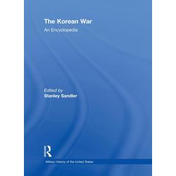 The Korean War: eBook von