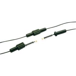 PTF/80A Sicherungshalter Passend für Feinsicherung 5 x 20 mm, Feinsicherung 6.3 x 32mm 6.3A 250 V/A
