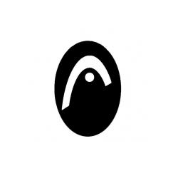 Head - Logoschablone