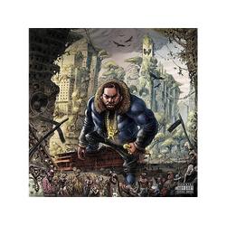 Raekwon - THE WILD (CD)
