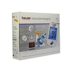 BEURER GL40 mg/dl Blutzuckermessgerät codefree