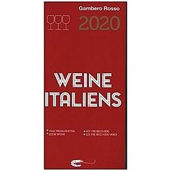 Gambero Rosso Weine Italiens 2020