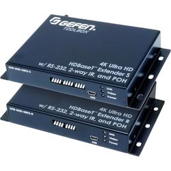 Gefen GTB-UHD-HBT2 4K UHD HDBaseT