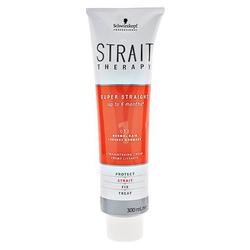 Schwarzkopf Strait Therapy Straight Cream 1 300 ml