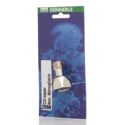Dennerle Crystal-Line CO2 Adapter Druckminderer