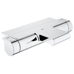 Grohe Wannenthermostat Grohtherm 2000 für Wandmontage, Thermostat-Batterie, DN 15