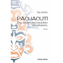 Pachacuti als Buch von Roy Warncke Ashton