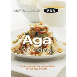 Aga Cooking