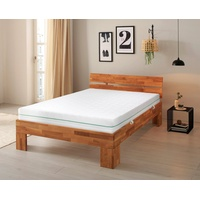 OTTO products Komfortschaummatratze »Kapua Vivianne«, 160x200x24 cm (BxLxH),