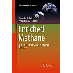 Enriched Methane - Buch