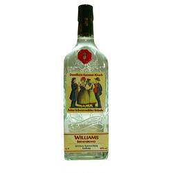 Edle Obstbrände Kammer-Williams feiner Williams-Birnen-Brand