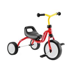 Puky Dreirad Dreirad FITSCH rot
