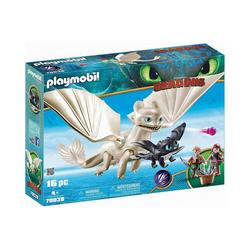 Playmobil® Spielfigur PLAYMOBIL® 70038 Light Fury Spielset