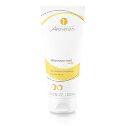 Aesthetico - Haarpflege - Shampoo Med - 200 ml
