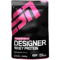 ESN Designer Whey Protein Banana Pulver 1000 g