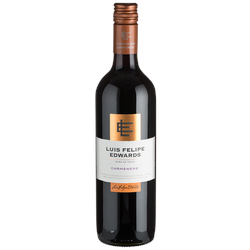 Carménère Pupilla - 2019 - Luis Felipe Edwards - Chilenischer Rotwein