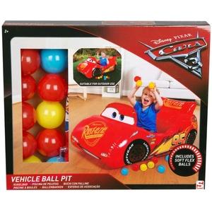 Sambro Disney Pixar Cars 3 – Kugelbad mit 10 Bällen