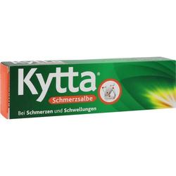 KYTTA Schmerzsalbe 50 g