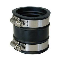 RUG Verbinder Rohrverbinder Gummi Rohrmuffe Gummimuffe Flexmuffe Rohr Muffe Reduziermuffe 32-40 mm, (1-St), witterungs- und UV-Licht-beständig