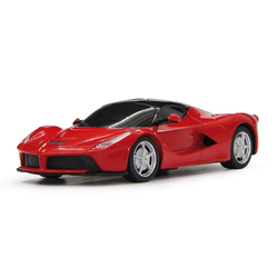 Jamara RC-Auto Ferrari LaFerrari - 40 MHz rot