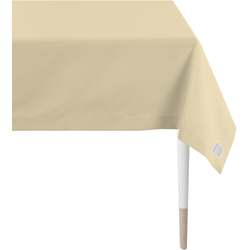Tischdecke, 3959 Outdoor, APELT (1-tlg.) beige Tischdecken Tischwäsche