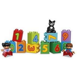 Lego Duplo Zahlenzug 10847