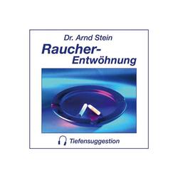 CD Raucherentwöhnung von Dr. Arnd Stein