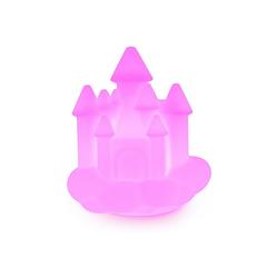 BigBen Wand-Bluetooth-Lautsprecher - Lumin´Us Schloss Lautsprecher