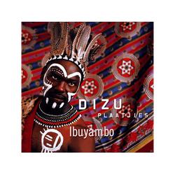 Plaatjies Dizu - Ibuyambo (CD)