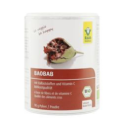 BAOBAB Bio Pulver 90 g