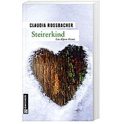 Steirerkind. Claudia Rossbacher  - Buch