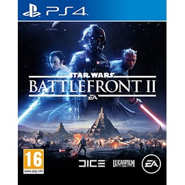 Star Wars: Battlefront II (PEGI) (PS4)
