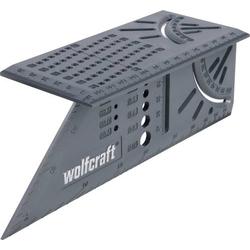Wolfcraft 5208000 Gehrungswinkel