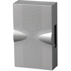 Heidemann 70604 Gong 230V (max) 82 dBA Grau