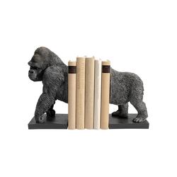 KARE Buchstütze Buchstütze Gorilla 2Set
