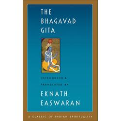 The Bhagavad Gita: eBook von Eknath Easwaran