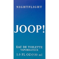 Joop! Nightflight Eau de Toilette