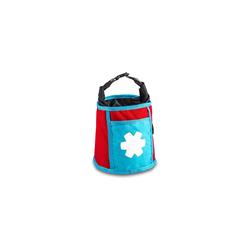 Ocun Boulder Bag, Red Chalkbag Verwendung - Bouldern, Chalkbag Farbe - Red,