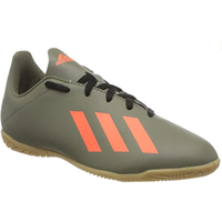 adidas X 19.4 IN legacy green/solar orange/core black 33