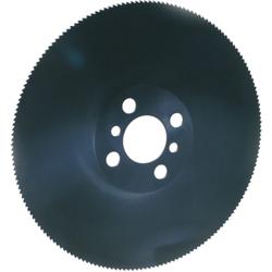 Kreissägeblatt HSSE 350x3x40 mm Zahnteilung 9 For