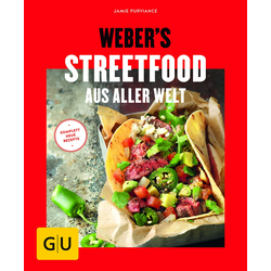 Weber´s Streetfood aus aller Welt