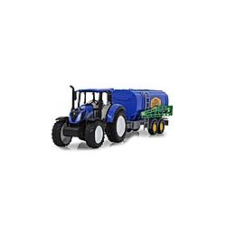 Jamara New Holland Traktor Güllefaß Set 1:32